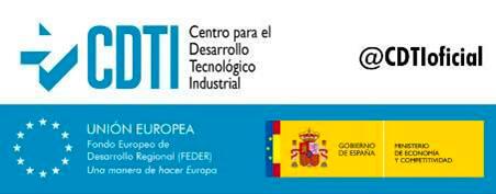 Centro de Desarrollo Tecnológico Industrial