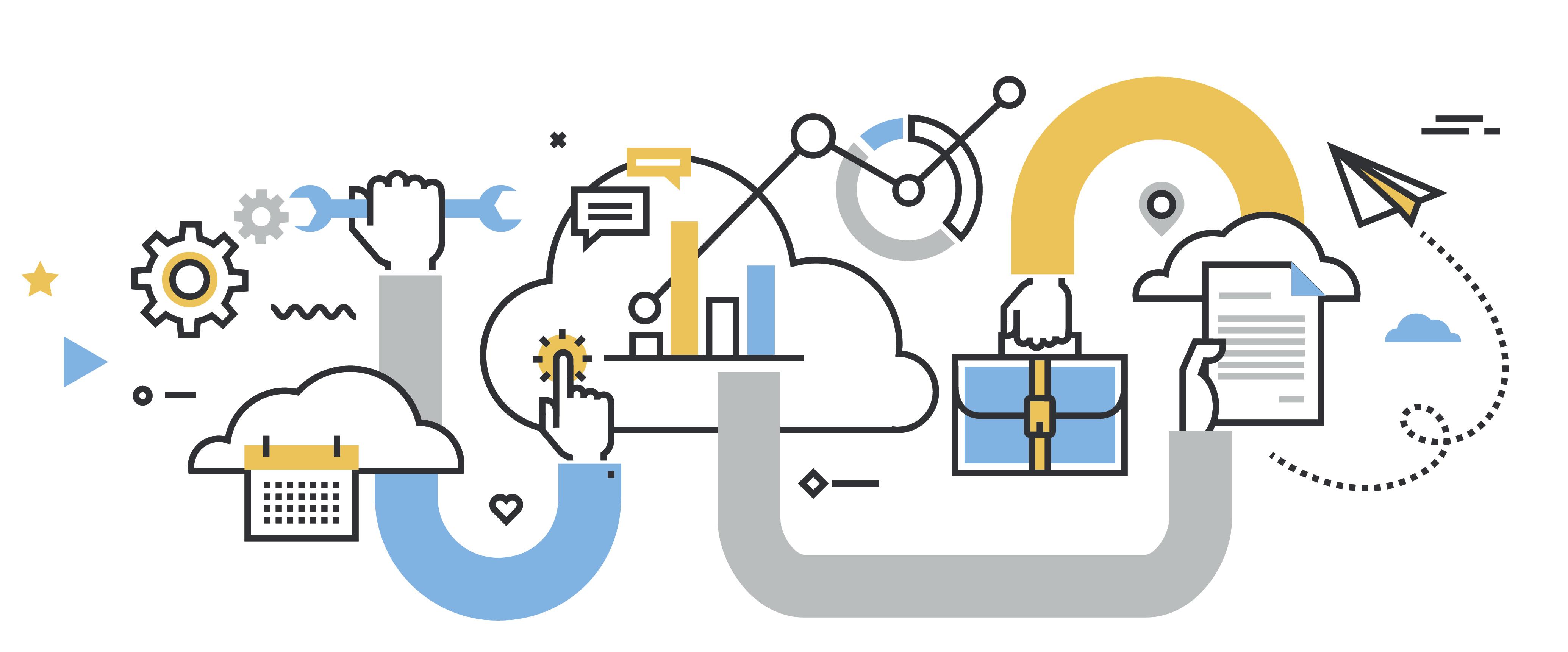 Cloud Computing Procesos