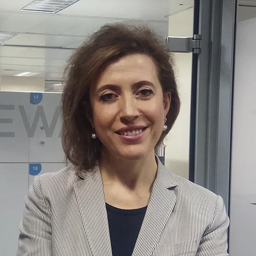 Pilar Andrés Ortega