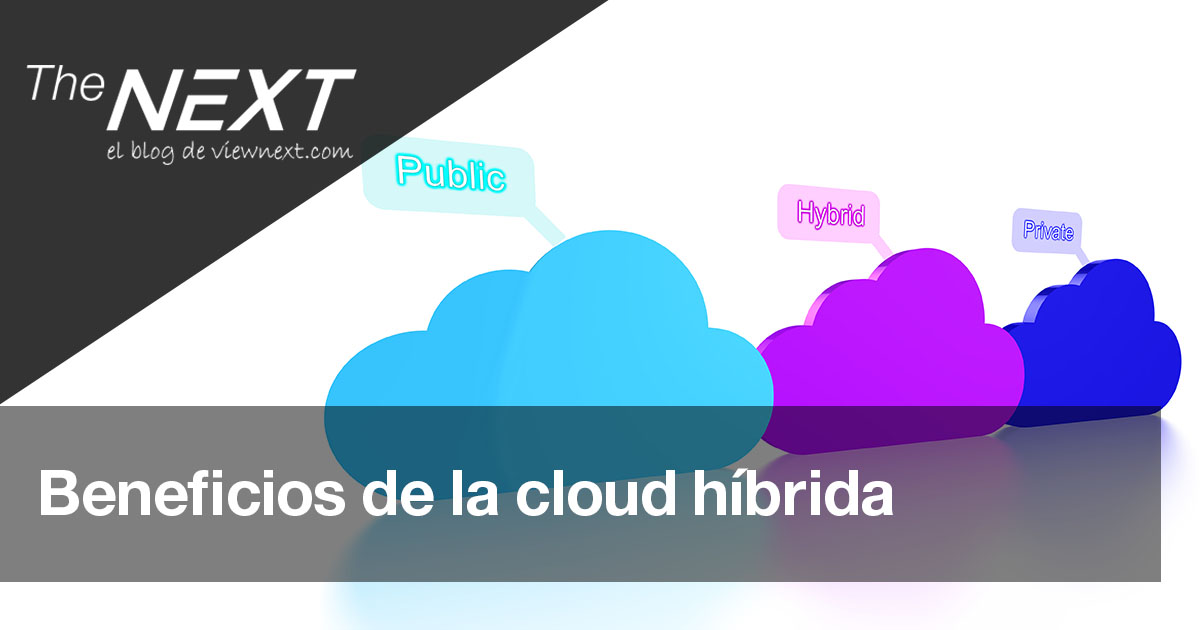 Cloud Hibrida