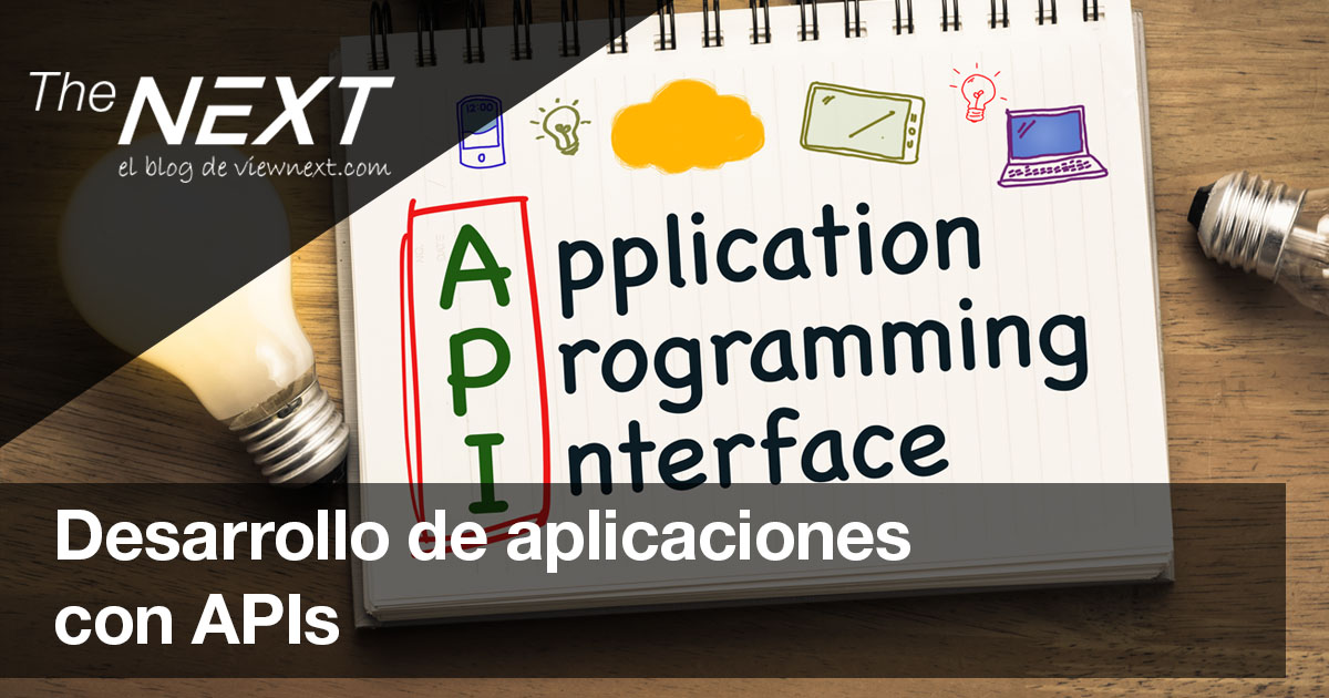 Desarrollo Application Programming Interface