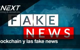 Fake News y Blockchain