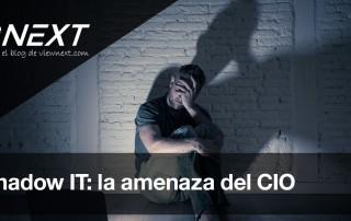 Shadow IT CIO
