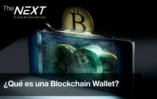 Wallet BlockChain