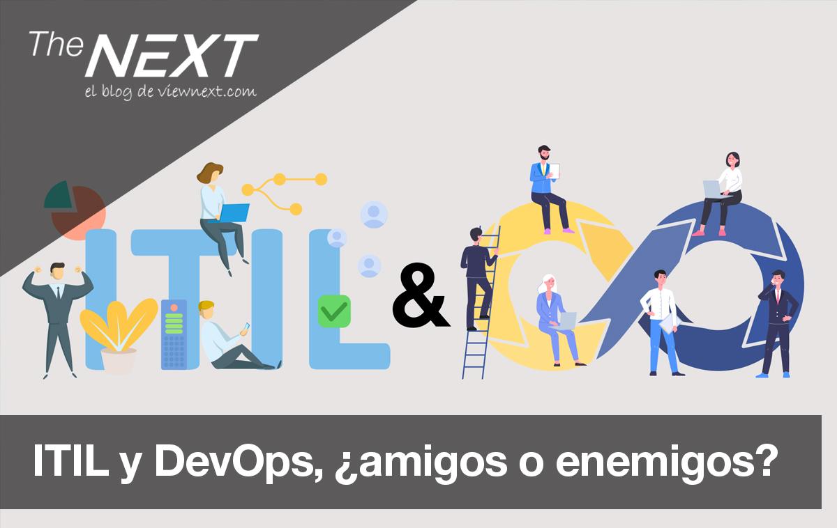 ITIL y Devops