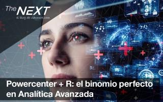 PowerCenter y R