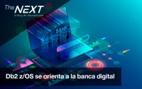 DB ZOS se orienta a la banca digital