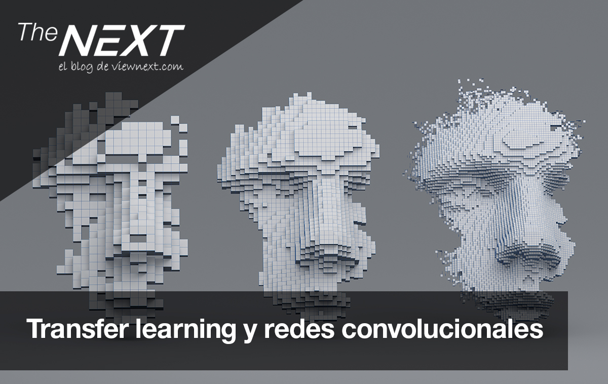 Transfer Learning y Redes Convolucionales