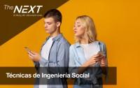 Técnicas de ingeniería social