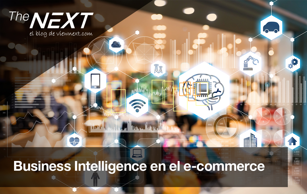 Business Intelligence en el e-commerce