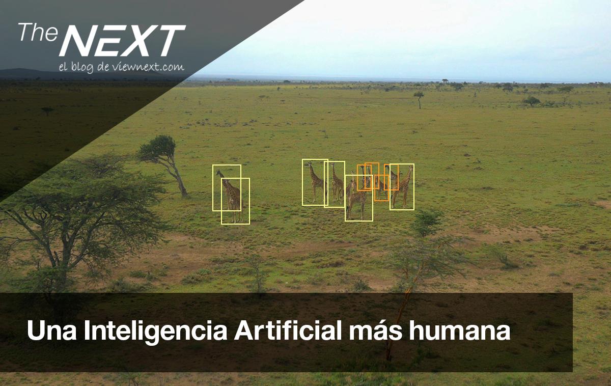 Una IA mas humana