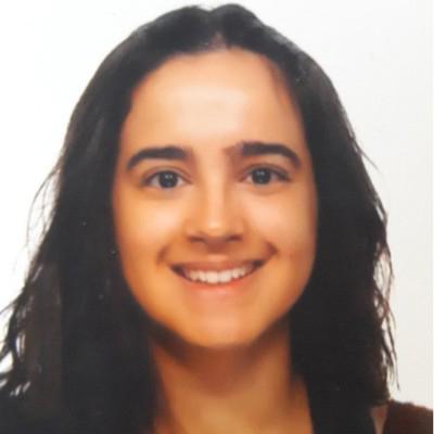 Irene Capel Sanz