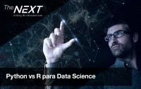 Python vs R para Data Science