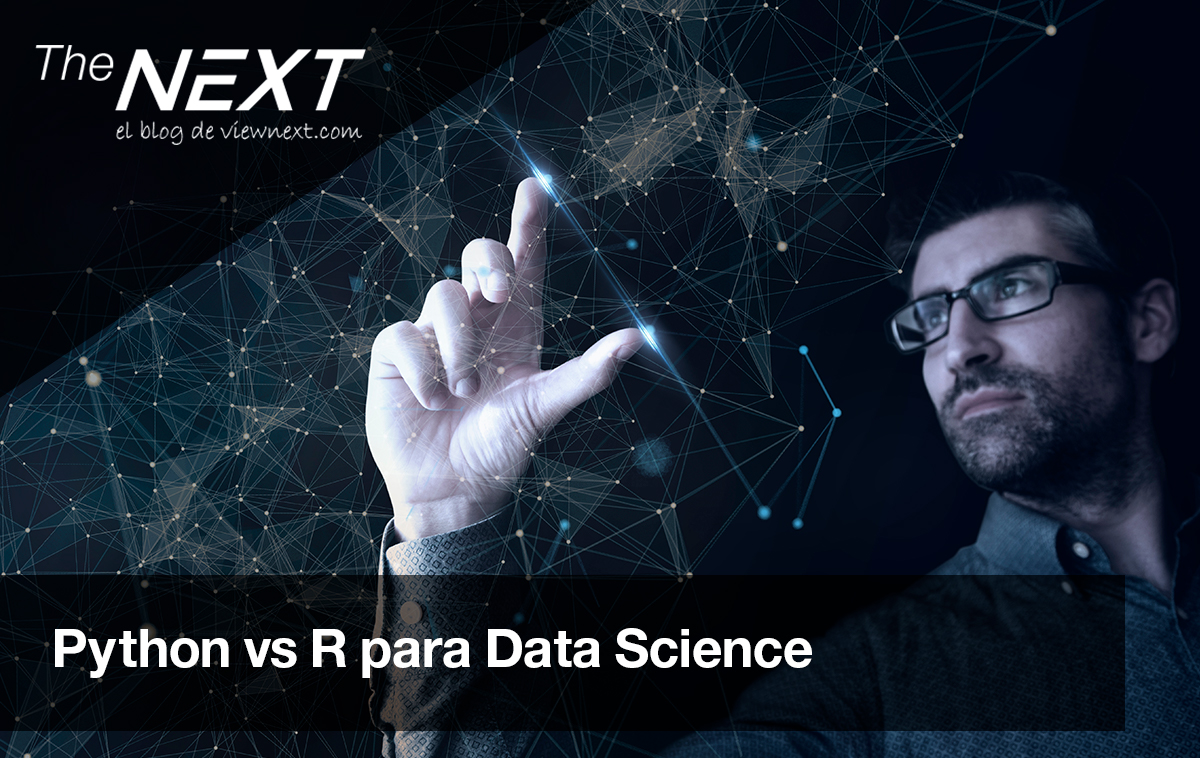 Python vs R para Data Science