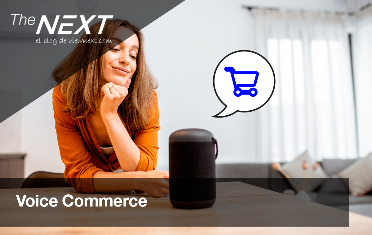 Voice Commerce
