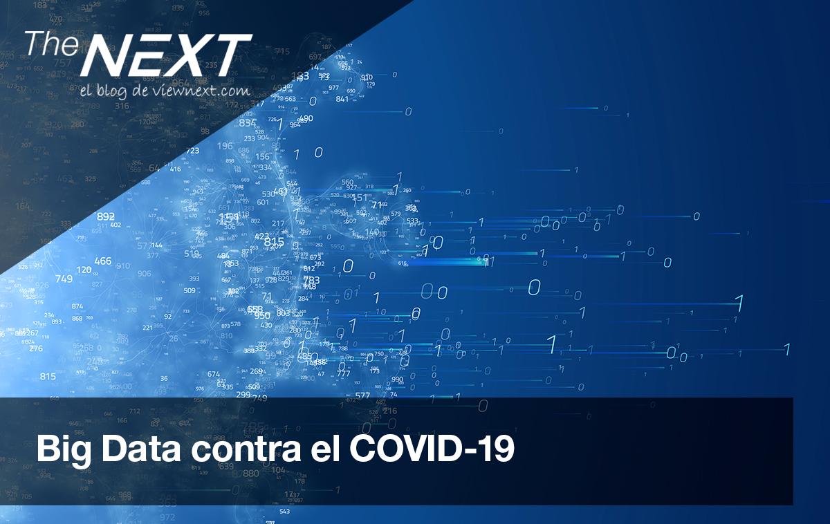 BigData contra covid