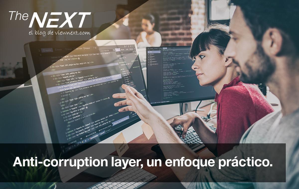 AnticorruptionLayer