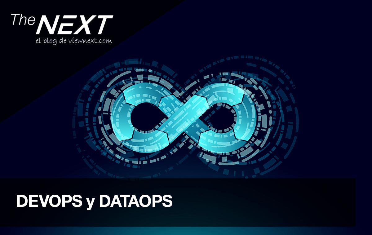 DevOps y DataOps