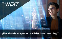 Como empezar con Machine Learning