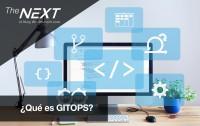 ¿Qué es GITOPS?