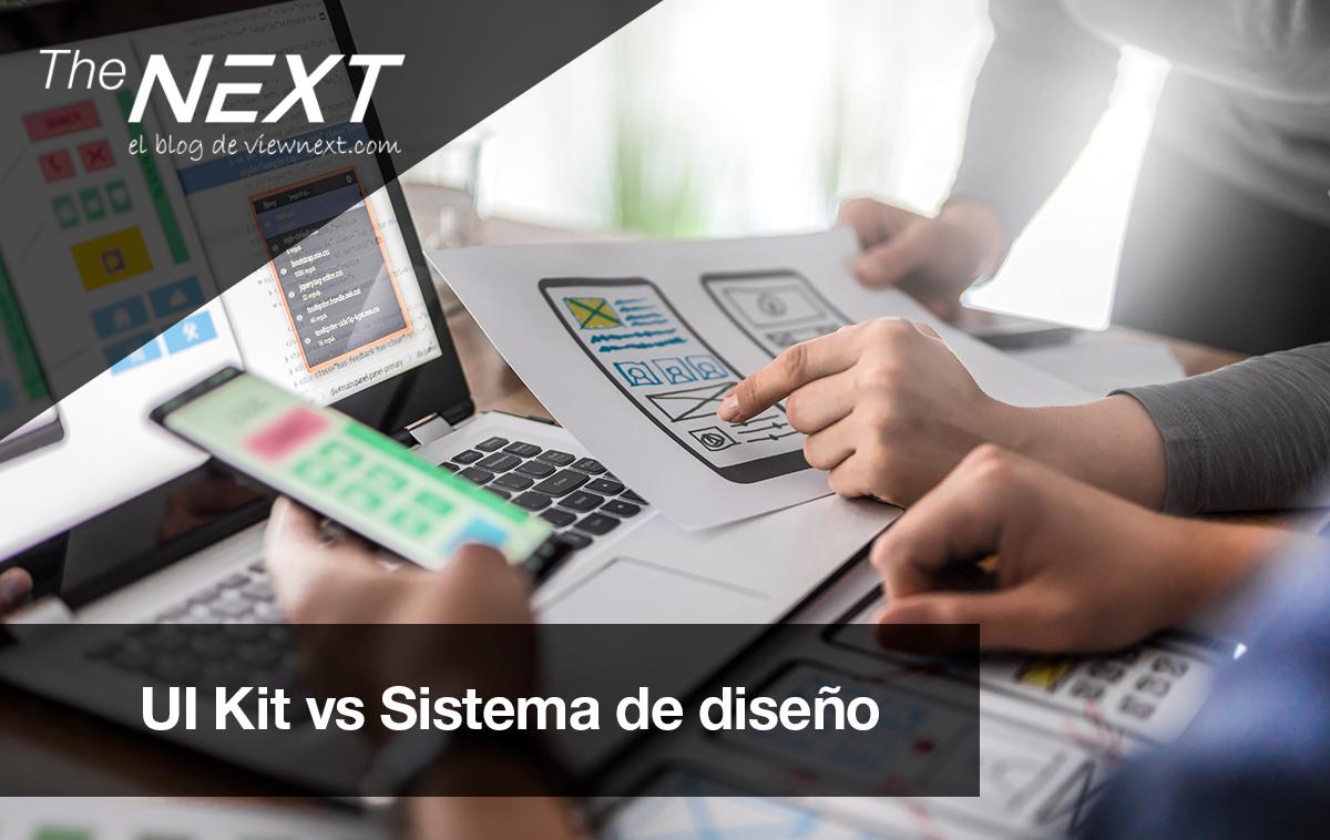 UIKIT_vs_SistemaDiseño