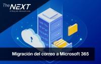 Migración Microsoft 365