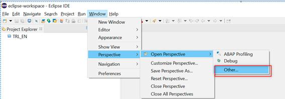 Pantalla 15 Cómo crear tu entorno SAP en la nube para programar