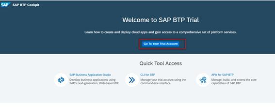Pantallazo 2 Cómo crear tu entorno SAP en la nube para programar