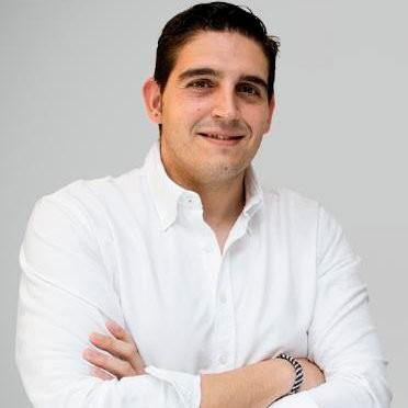 Antonio Jesús Vegas Martos