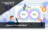 ¿Qué es DevSecOps?