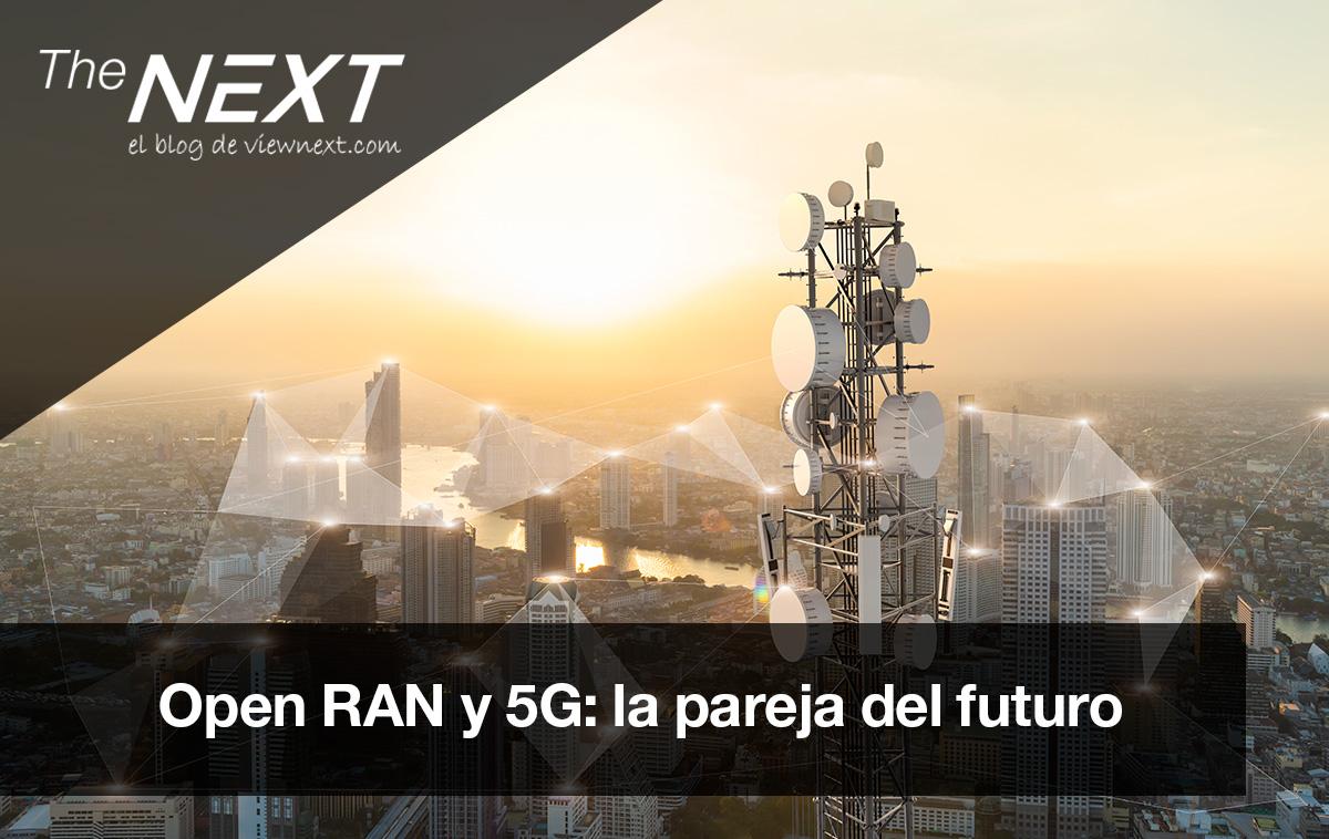 Open RAN y 5G
